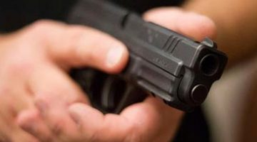 PSI attached to Panaji police station shot himself in the chest