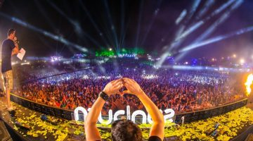 Sunburn will be held at Vagator, but we want to keep options open says Percept MD
