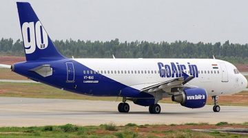 GoAir Launches Special Flights to Goa for upcoming Christmas and New Year