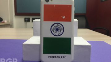 Everything you wanted to know about India's cheapest Smartphone, Freedom 251