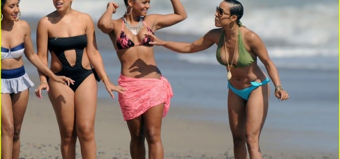 Women seen in bikinis on the beaches are not Goans, claims ...