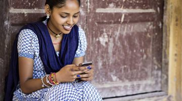 A Village in Gujarat has implemented the ban on the use of mobile phones by unmarried women