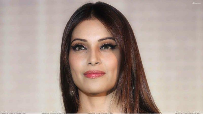 Bipasha Basu Jodi Breakers Music Launch Face Closeup