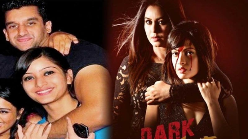 Dark Chocolate Poster based on Sheena Bora Murder Case released (Image source: Maxdefault)