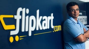 The war of words between Flipkart  and Snapdeal costs 4.2 billion to Flipkart