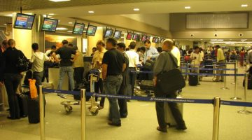 Fight at Mumbai airport: Immigration officer blames the passenger for Ruckus
