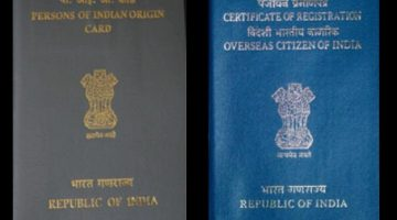 Have you converted your PIO card to OCI Card? If not please read this