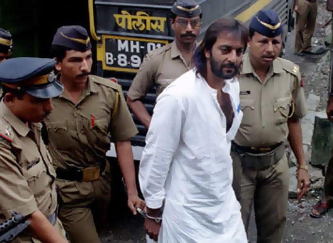 Sunjay Dutt Drug Addict