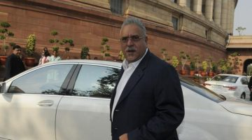 Administration in Goa's BJP Govt. prevented SBI from taking possession of Mallya's bungalow claimed SBI chief