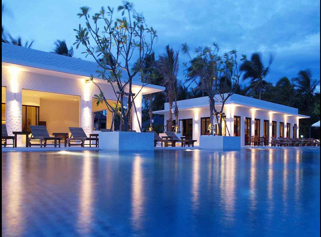 This Is Vijay Mallya S Kingfisher Villa In Goa And Here Is Your