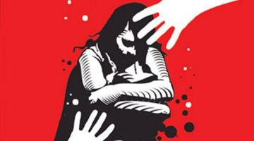 Another rape in Delhi this time a married woman raped by gang of five