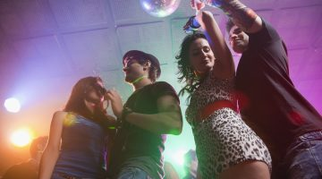 Chandigarh bans on use of short skirts in discotheques?