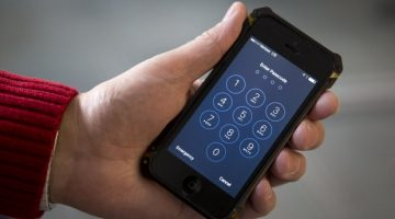 FBI managed to break into the Apple's encrypted security denting the Apple's reputation?