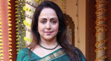 Hema Malini bought prime property worth 70 crore in Mumbai for just 1.75 Lakh?