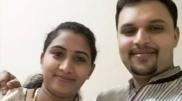 Pregnant Indian origin nurse brutally killed in Oman