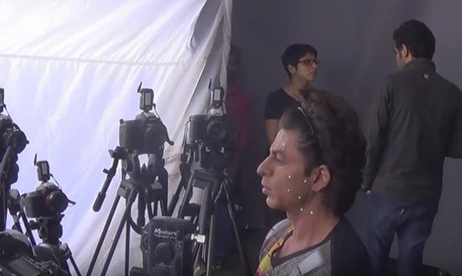 SRK FAN IMAGE 5