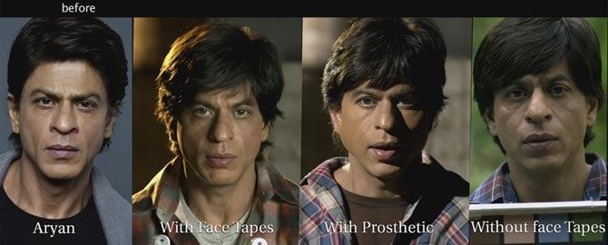 SRK FAN IMAGE 8