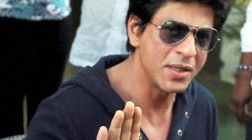Shah Rukh Khan doesn't take money for acting in films?