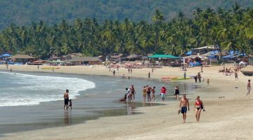 Goa is a major choice for Indian travelers for long weekend holidays, says report