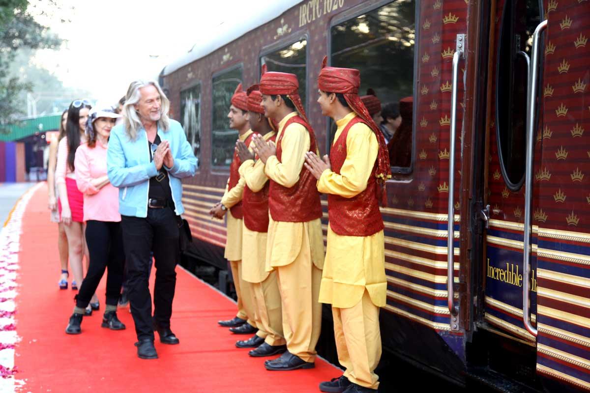 Maharaja's Express - 4