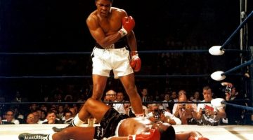 World boxing champion Mohammad Ali is No More