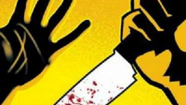 Woman tourist stabbed Colva beach Goa