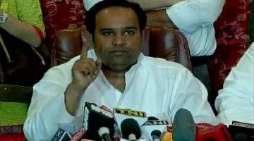 Expelled AAP Minister claims to have received threat of death from Kerjiriwal and his supporters