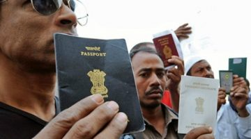 Goans are dual citizens by birth claims advocate Radharao Gracias