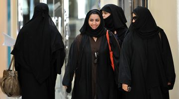 Saudi Arabia women get the right to a copy of their marriage contract