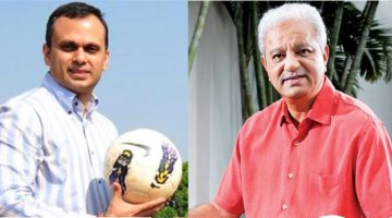 The casino owners to invest in FC Goa club but Shrinivas Dempo is tight-lipped over the deal, claims report