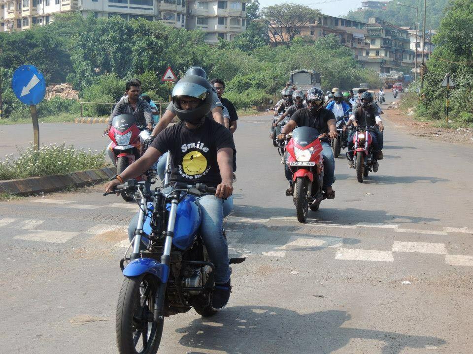 Bike Rally 2