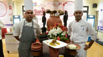 The Goan Chef Culinary Awards at the Park Hyatt on 28th August 2016
