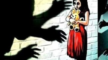Two and Half year old girl gang raped in Vikhroli Park Site Mumbai one arrested