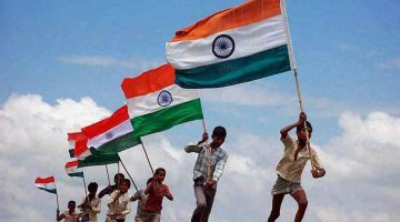 Do you know the reason behind celebrating the Independence Day on 15th August?