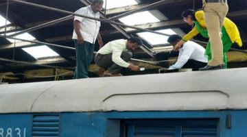 India's biggest train robbery took place in Chennai with 5.85 crore robbed from moving train, here is the report