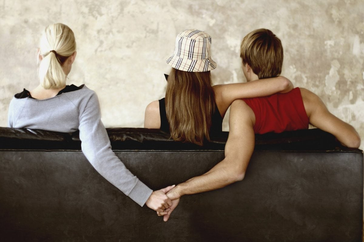 12 solid reasons behind people getting extramarital affair