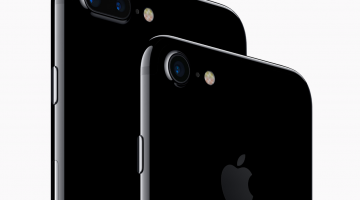 Does iPhone 7 and 7 plus poses competition to other Smartphone?