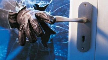 Burglars decamp cash of Rs 12 lakh from Navelim House