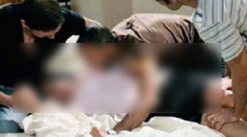 19-year-old Kabaddi player gang raped at Congress leader's residence