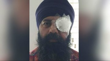 Hate Crime is on rise in the USA, Sikh-American techie brutally assaulted in a alleged hate crime in US