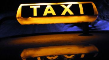 Government turning blind eye towards taxi driver's grievances resulting into rowdiness