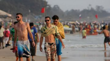 Disappearance of Goans from Goa, non-Goans move in