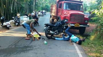 Another fatal accident in Ponda leaves 21 year old dead and two seriously injured