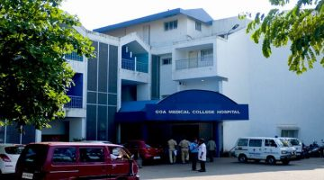 Government initiates inquiry on exam bribery charge at Goa Medical College