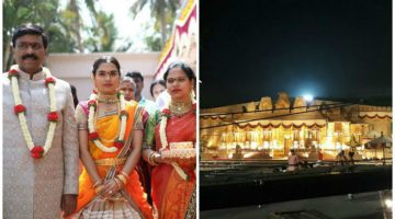 Millionaire Weddings in India, despite the cash crunch Karnataka Billionaire to showcase the 500 crore wedding of his daughter