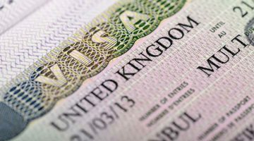 UK's new visa rules, largely to affect Indians