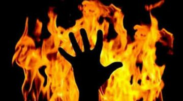 29-year-old woman set herself on fire due harassment by hubby and in-laws