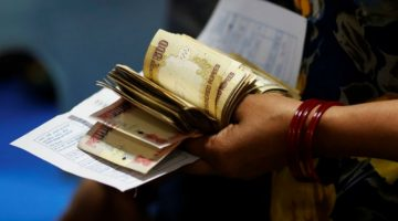Allow People to Use Demonetised Notes For Basic Necessities – Supreme Court Tells Government