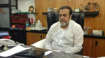 More a Woman Gets Naked the More She is considered as Fashionable, Says Samajwadi Party Leader Abu Azmi