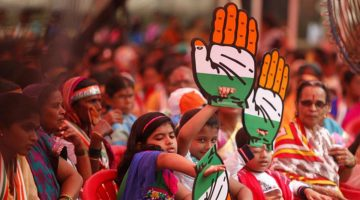 Finally Congress Announces The First List of 27 Candidates for Goa Assembly Polls 2017